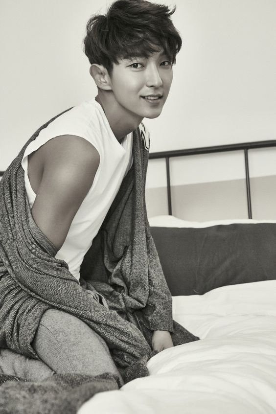 Lee Joon Gi: 'Tôi muốn thử khả năng gây cười của mình trong những bộ phim hài hước' Ảnh 6