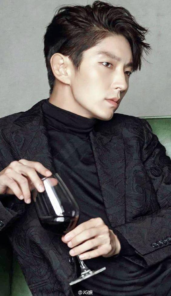 Lee Joon Gi: 'Tôi muốn thử khả năng gây cười của mình trong những bộ phim hài hước' Ảnh 7