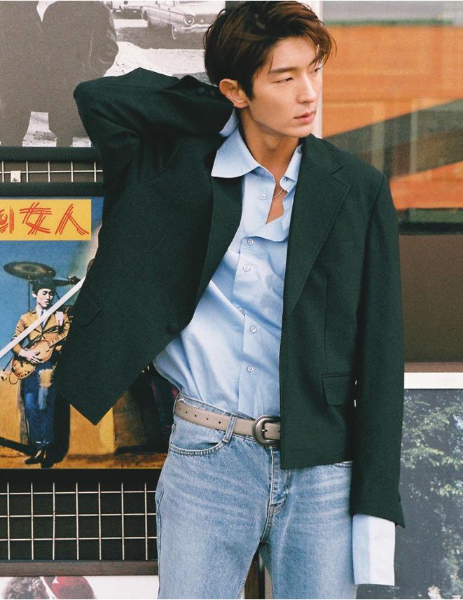 Lee Joon Gi: 'Tôi muốn thử khả năng gây cười của mình trong những bộ phim hài hước' Ảnh 2