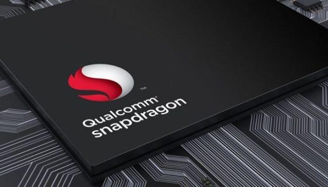 Lộ diện chip khủng Snapdragon 8150 của Qualcomm Ảnh 1