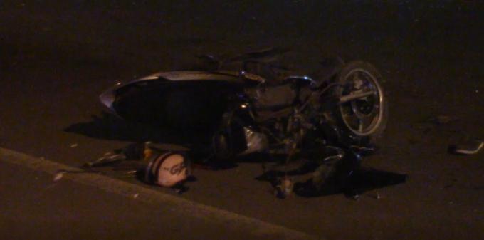 Bình Dương: Tai nạn liên hoàn giữa 5 phương tiện, 3 người bị thương Ảnh 5