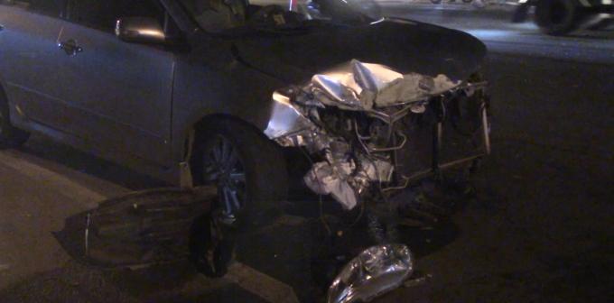 Bình Dương: Tai nạn liên hoàn giữa 5 phương tiện, 3 người bị thương Ảnh 4