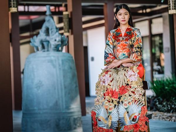 Vẻ đẹp ma mị của 'Hành trình về phương Đông' Ảnh 7