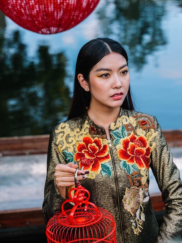 Vẻ đẹp ma mị của 'Hành trình về phương Đông' Ảnh 5