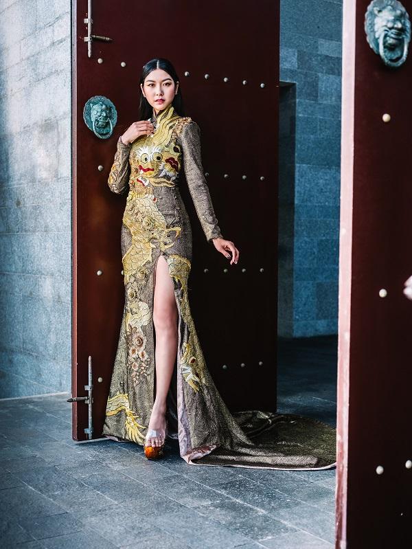 Vẻ đẹp ma mị của 'Hành trình về phương Đông' Ảnh 2