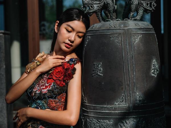 Vẻ đẹp ma mị của 'Hành trình về phương Đông' Ảnh 4