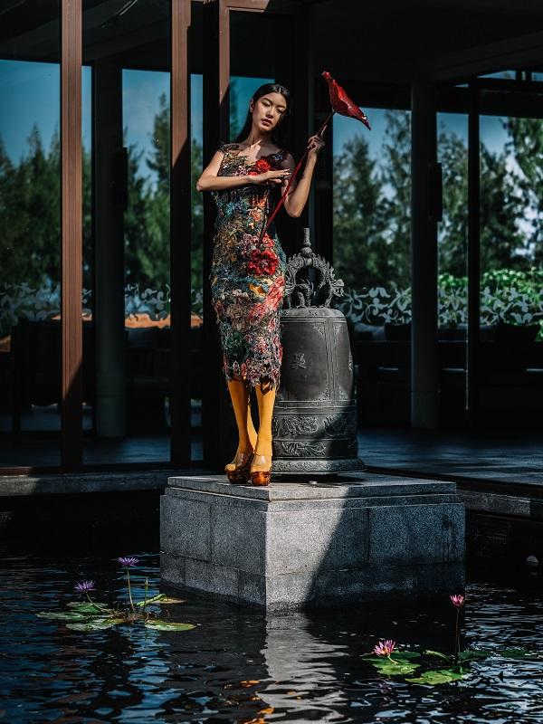 Vẻ đẹp ma mị của 'Hành trình về phương Đông' Ảnh 9