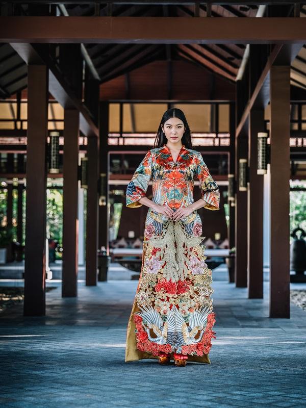 Vẻ đẹp ma mị của 'Hành trình về phương Đông' Ảnh 10