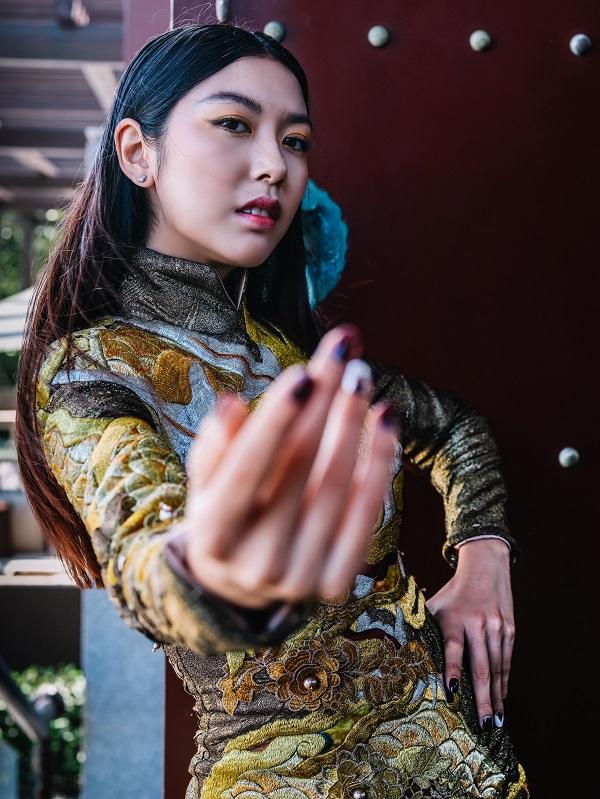 Vẻ đẹp ma mị của 'Hành trình về phương Đông' Ảnh 8