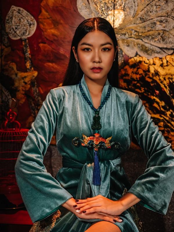 Vẻ đẹp ma mị của 'Hành trình về phương Đông' Ảnh 1