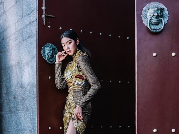 Vẻ đẹp ma mị của 'Hành trình về phương Đông' Ảnh 6