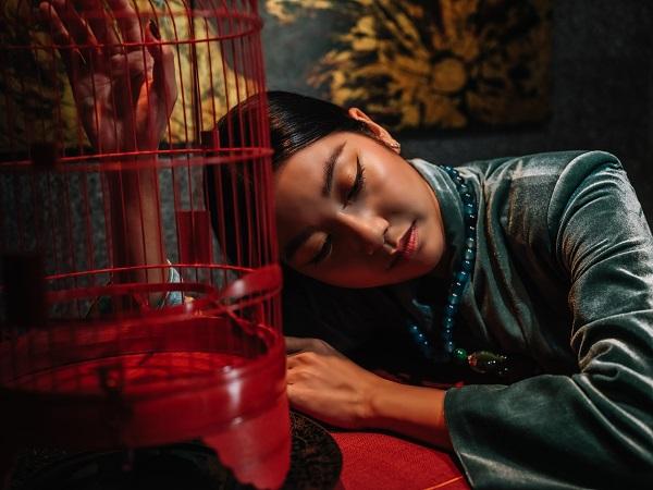 Vẻ đẹp ma mị của 'Hành trình về phương Đông' Ảnh 3