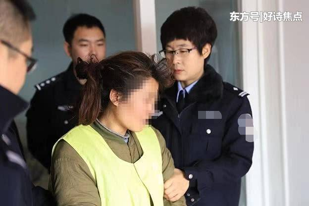 Mẹ Trung Quốc tàn nhẫn giết con gái 7 tuổi vì chơi điện thoại quá lâu Ảnh 1