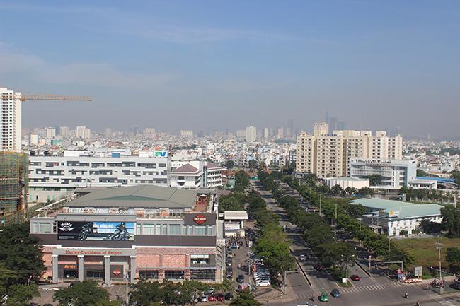 TPHCM: Nợ thuế bất động sản tăng hơn 50% Ảnh 1