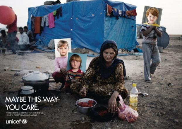 12 quảng cáo tuyên truyền ấn tượng đánh thức con người về những vấn nạn xã hội Ảnh 8