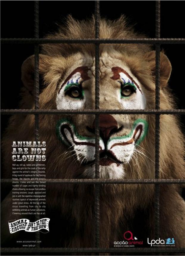 12 quảng cáo tuyên truyền ấn tượng đánh thức con người về những vấn nạn xã hội Ảnh 4