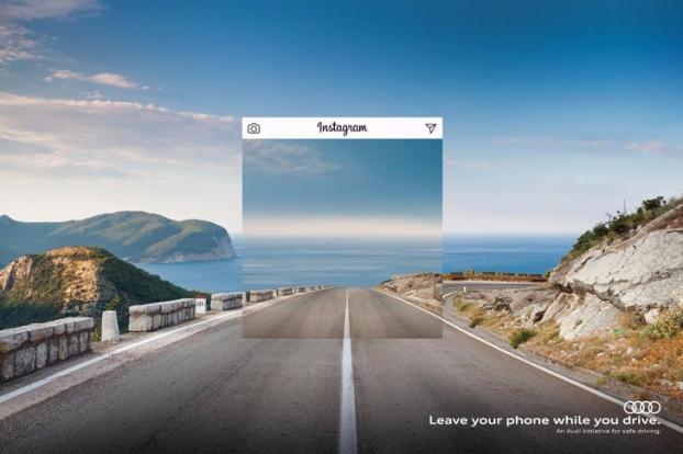 12 quảng cáo tuyên truyền ấn tượng đánh thức con người về những vấn nạn xã hội Ảnh 10
