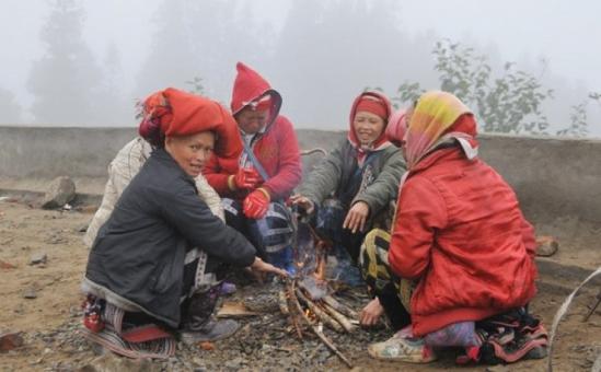 Dự báo thời tiết ngày mai 20/11: Bắc Trung Bộ có mưa, mưa rào và có nơi có dông Ảnh 1