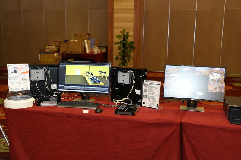 Wisenet mở rộng giải pháp camera an ninh đến khu vực Tây Nguyên Ảnh 3