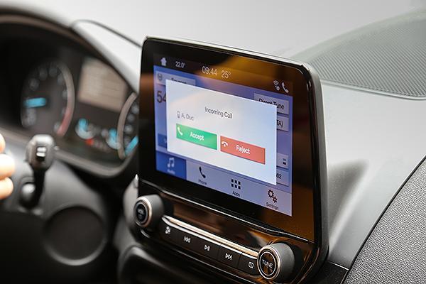 5 điều khiến EcoSport Mới trở thành chiếc SUV hoàn hảo Ảnh 3