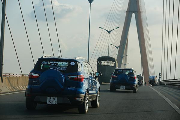 5 điều khiến EcoSport Mới trở thành chiếc SUV hoàn hảo Ảnh 2