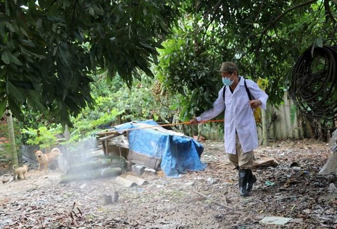 Phú Yên hết cúm gia cầm H5N6, hoạt động giết mổ trở lại bình thường Ảnh 1