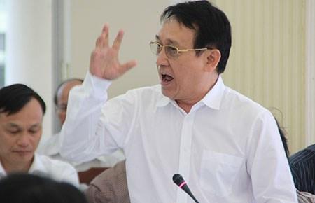 Chủ tịch hiệp hội Du lịch TP.Đà Nẵng nói gì khi bị đề nghị xóa tên Đảng viên? Ảnh 1