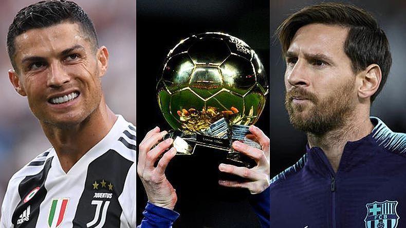 Top 3 Quả bóng vàng 2018: Ronaldo và Messi cùng bị loại Ảnh 1