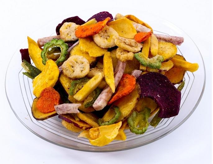 Thực phẩm nên - không nên ăn ngày lạnh Ảnh 4