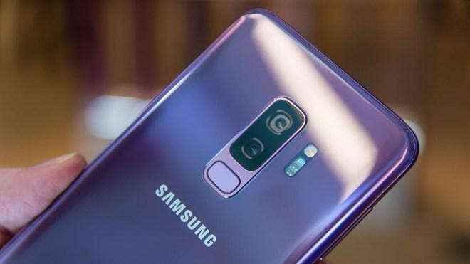 Samsung giữ ngôi số 1 thế giới, Huawei xếp thứ hai trên Apple Ảnh 1