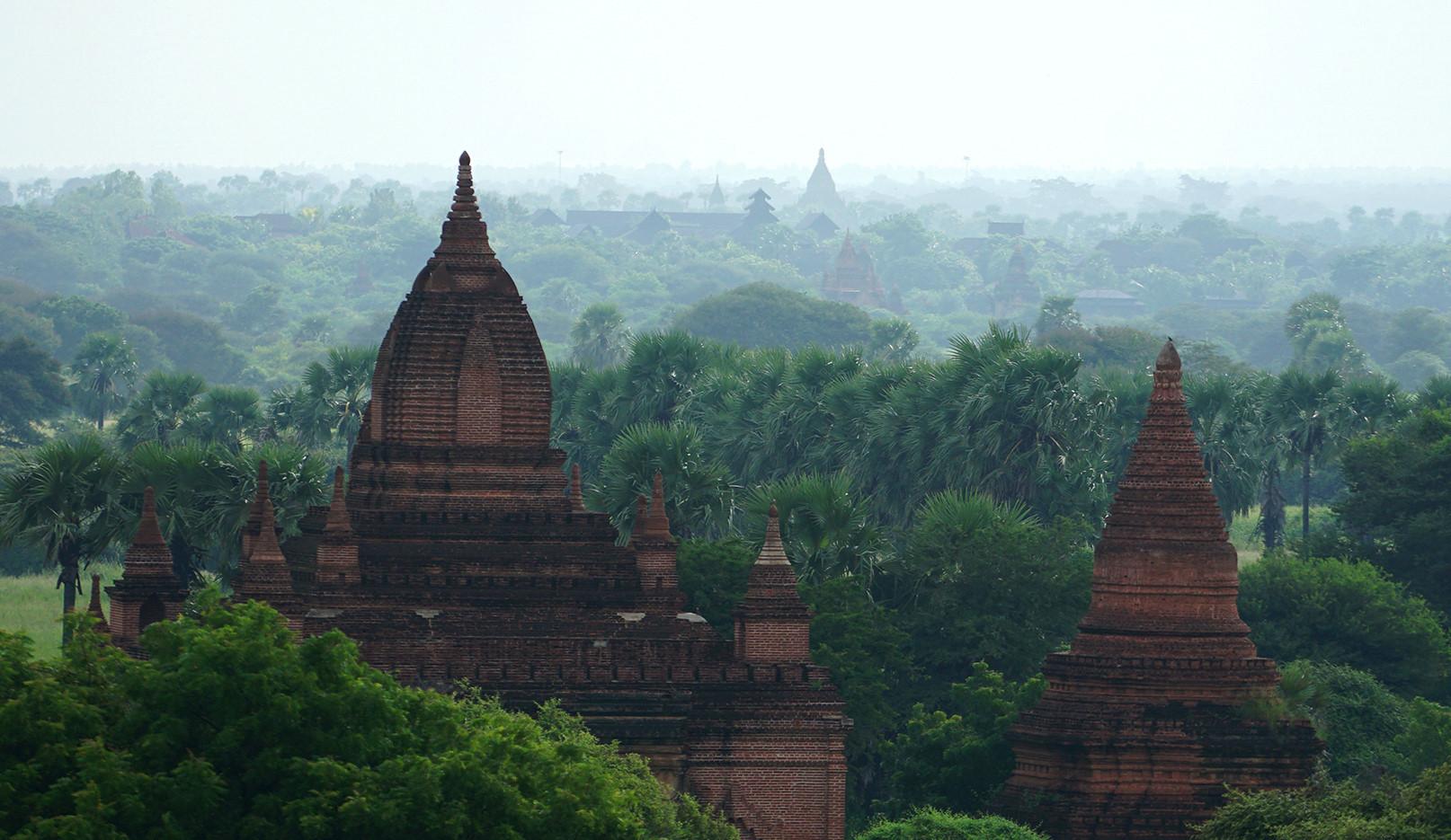 Nghỉ Tết Dương 2019, du lịch tự túc ở Myanmar hết bao nhiêu? Ảnh 1