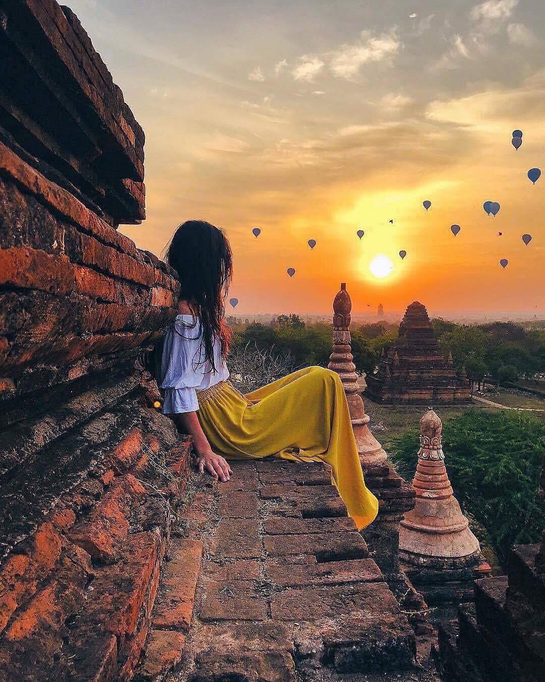 Nghỉ Tết Dương 2019, du lịch tự túc ở Myanmar hết bao nhiêu? Ảnh 5