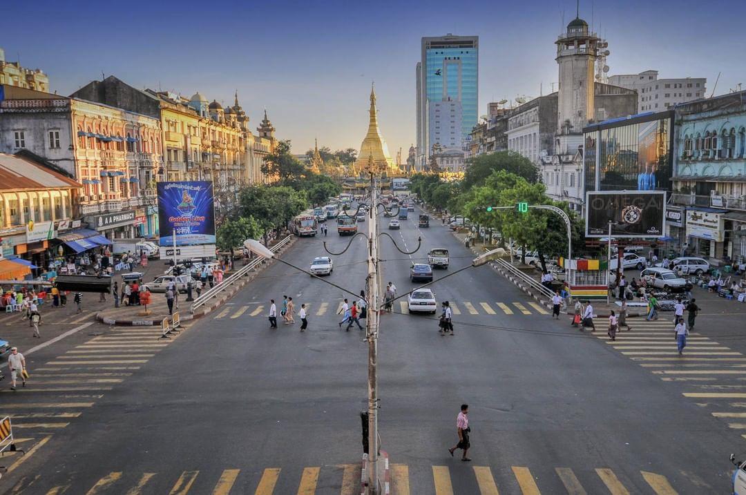 Nghỉ Tết Dương 2019, du lịch tự túc ở Myanmar hết bao nhiêu? Ảnh 3