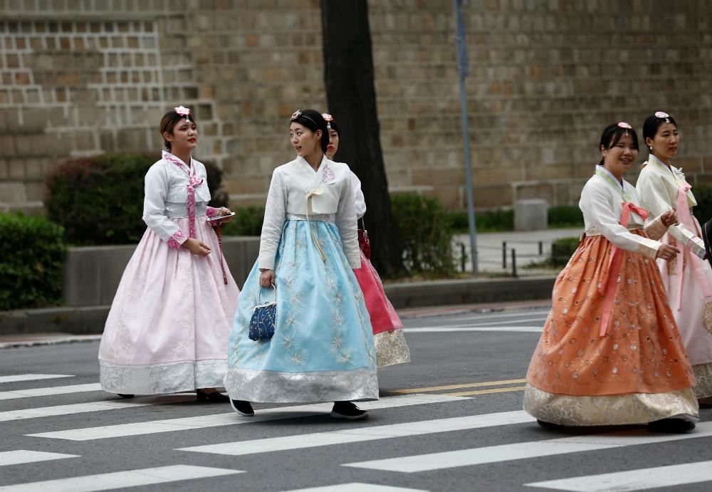 Hàn Quốc cấp visa 5 năm cho người có hộ khẩu Hà Nội, TP.HCM, Đà Nẵng Ảnh 1