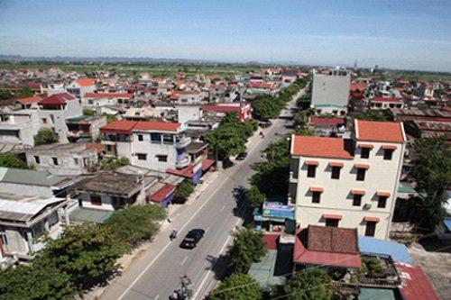 Công nhận huyện Yên Khánh (Ninh Bình) đạt chuẩn nông thôn mới Ảnh 1