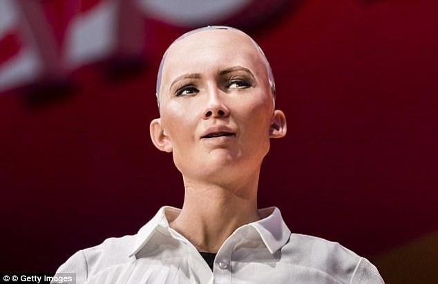 Malta chuẩn bị cấp quyền công dân cho robot Ảnh 1