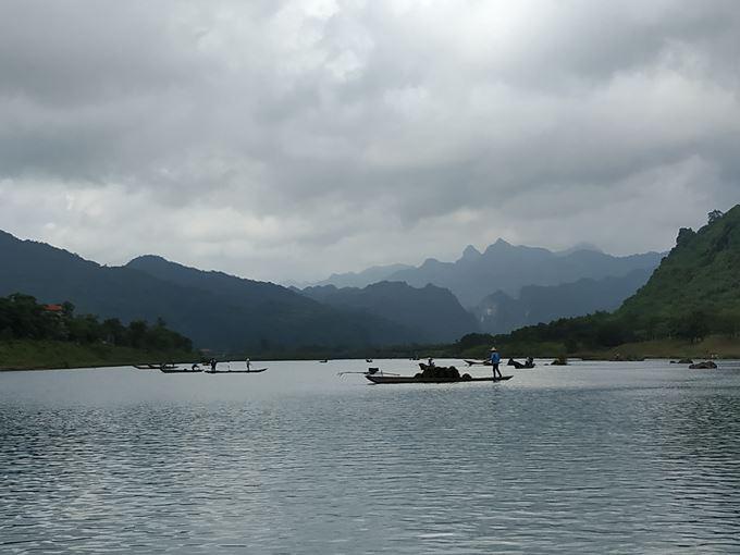 Xuôi dòng sông Son Ảnh 5