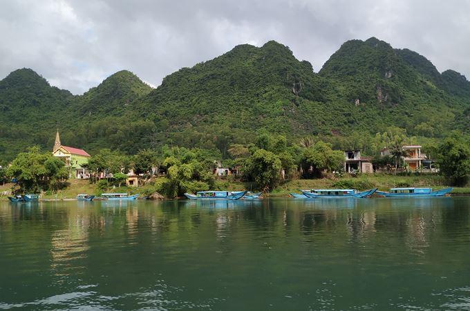 Xuôi dòng sông Son Ảnh 2