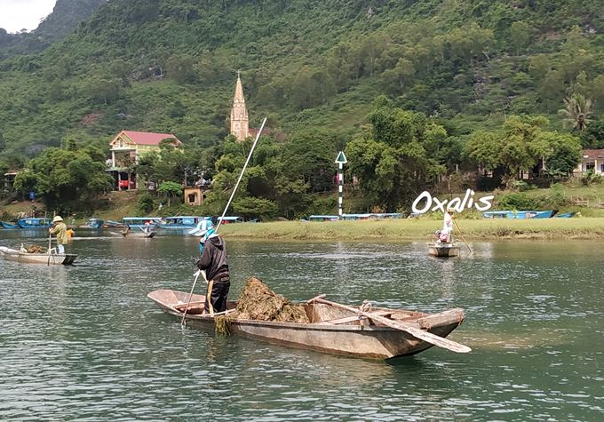 Xuôi dòng sông Son Ảnh 4
