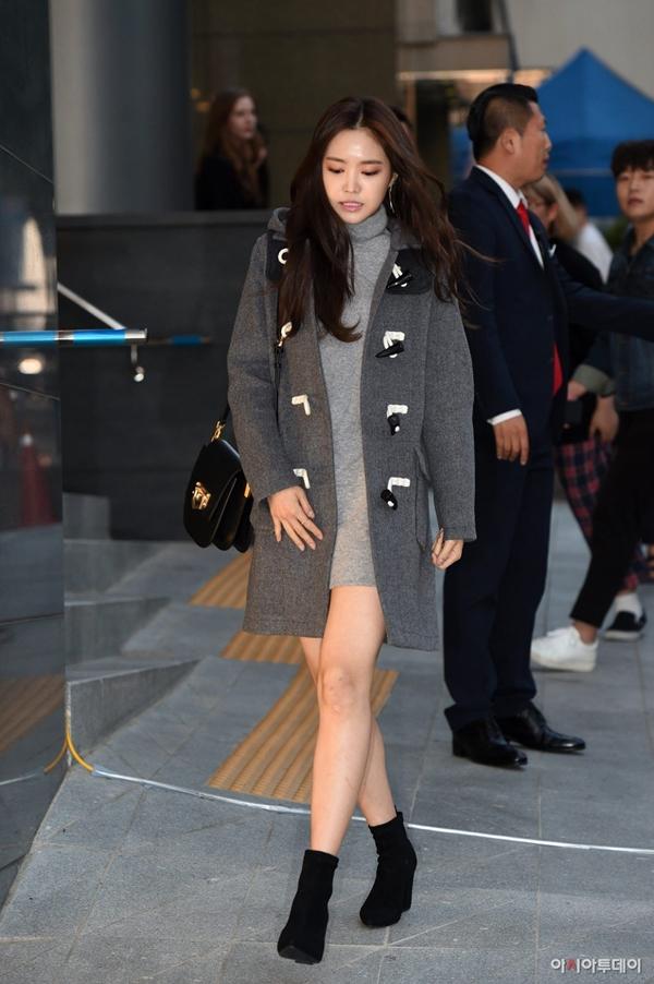 Naeun (APink) sẽ diện style nào dưới đây khi tới Việt Nam? Ảnh 12