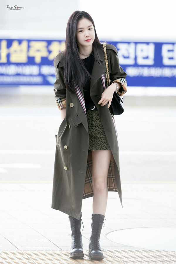 Naeun (APink) sẽ diện style nào dưới đây khi tới Việt Nam? Ảnh 10
