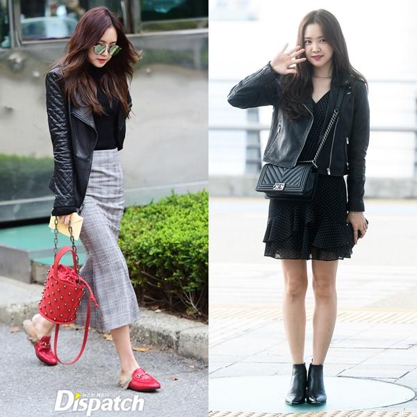 Naeun (APink) sẽ diện style nào dưới đây khi tới Việt Nam? Ảnh 4