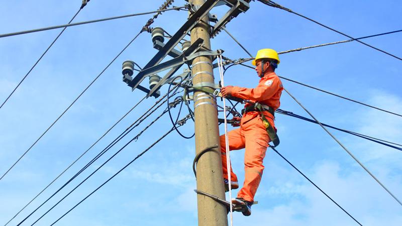Than lỗ 1.323,86 tỷ đồng, EVN 'dọn đường' tăng giá điện năm 2019 Ảnh 1