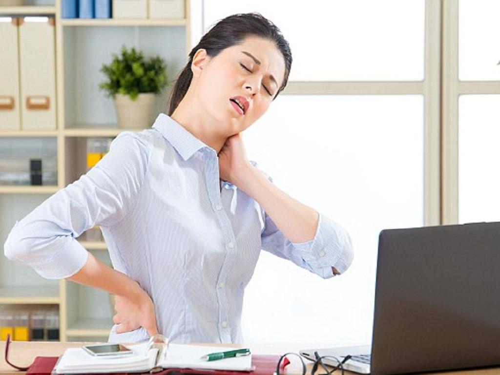 6 tác hại của việc ngồi quá nhiều, lười vận động Ảnh 1