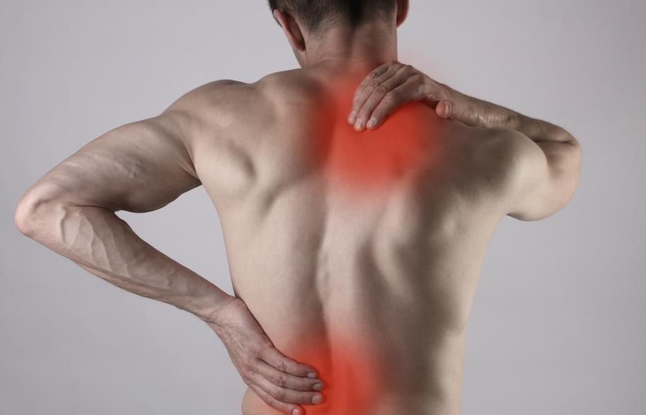 8 dấu hiệu của cơ thể nhắc nhở bạn cần bổ sung ngay vitamin D Ảnh 3