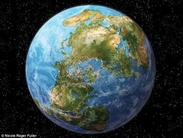Trái đất của chúng ta còn tồn tại được bao lâu? Ảnh 6