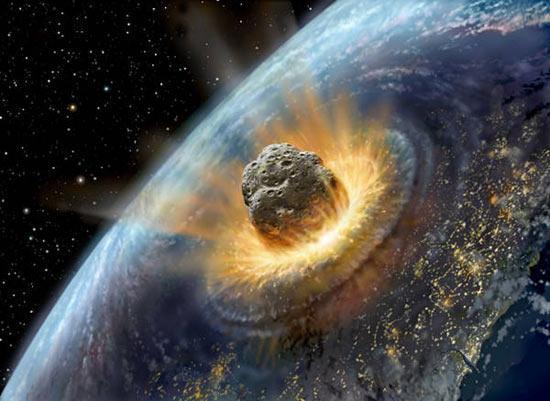 Trái đất của chúng ta còn tồn tại được bao lâu? Ảnh 2