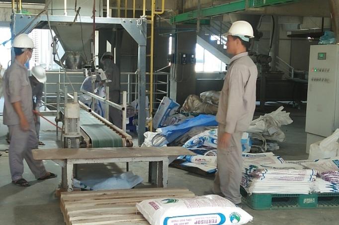 Về thăm nhà máy phân bón không bụi, không mùi, không nước thải Ảnh 3