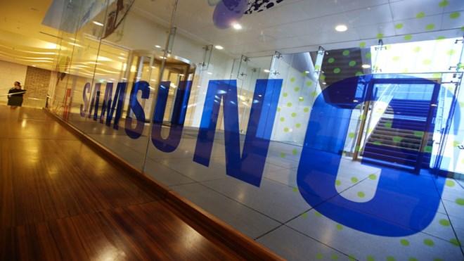 Samsung sẽ phát hành điện thoại mạng 5G đầu tiên vào nửa đầu 2019 Ảnh 1