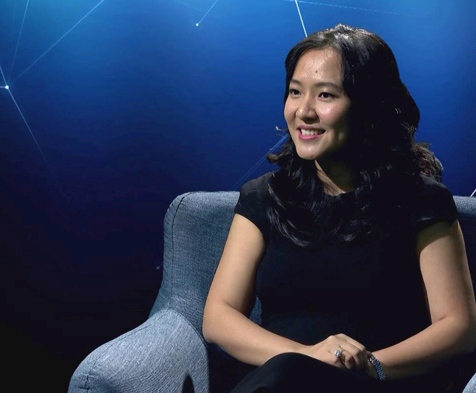 Bà Lê Diệp Kiều Trang rời vị trí Giám đốc Facebook Việt Nam Ảnh 2